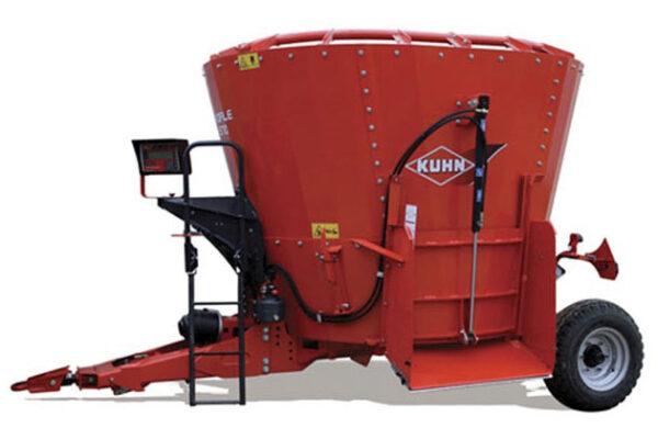 Kuhn mixer Euromix