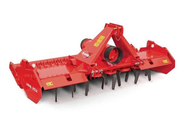 Kuhn rotador HRB