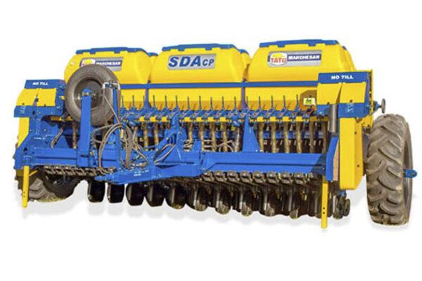 Tatu sembradora SDA-CP