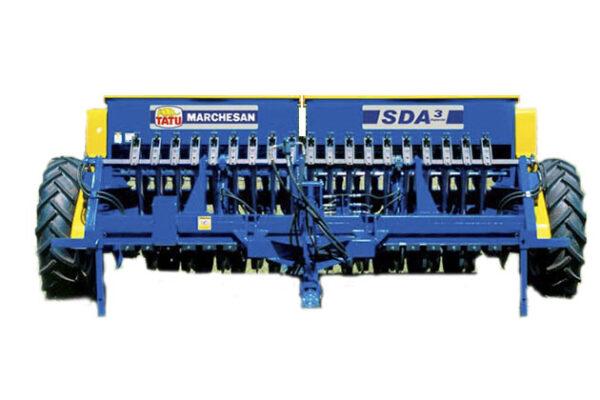 Tatu sembradora SDA3-E