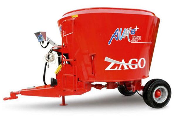 Zago Mixer AVM